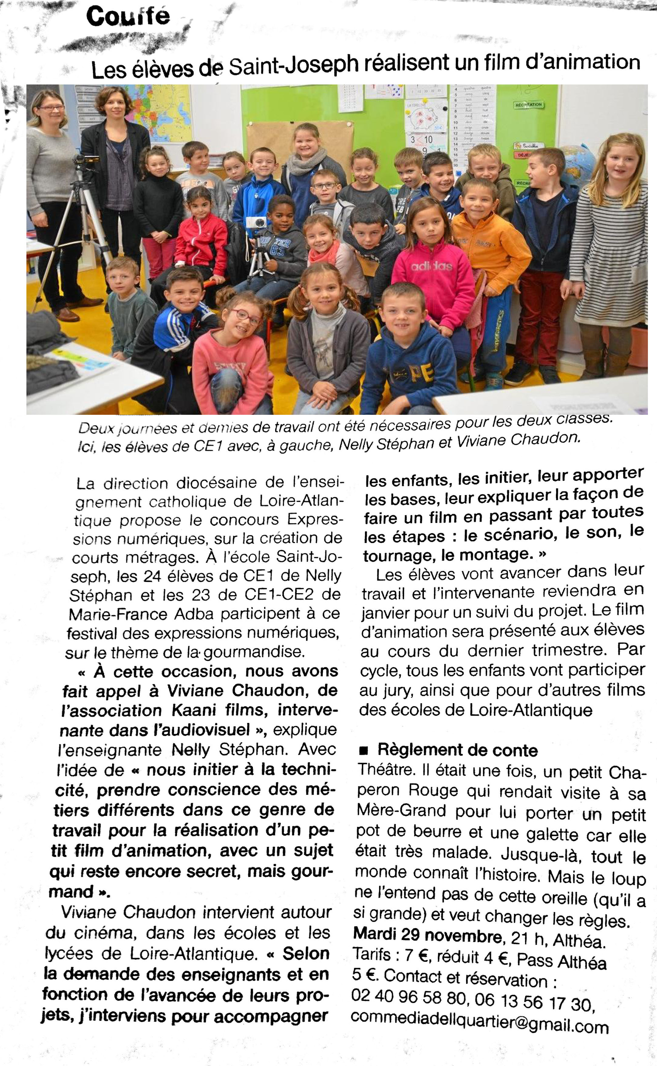 article-couffe-ouest-france