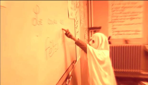 Ecole des Zarbis