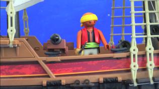 Pirates Nico