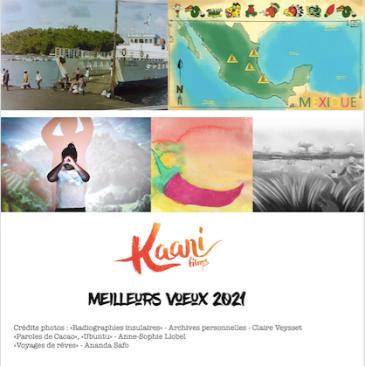 Voeux Kaani Films 21
